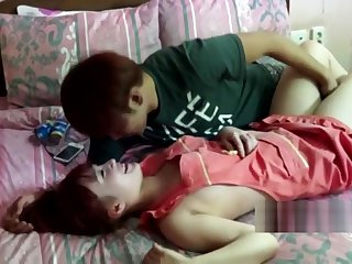 Astonishing sex scene Chinese best feel favourably impressed by in your dreams