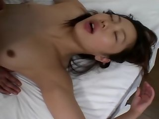 Young asian gets fucked - Japanese
